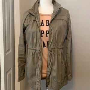 Athleta Jacket!